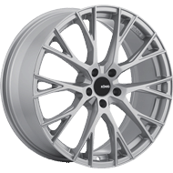 Konig Wheels <br/>46S Interflow Metallic Silver