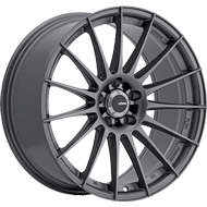Konig Wheels <br/>48MG Rennform Matte Grey