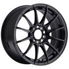 Konig Wheels <br/>Dial-In Black