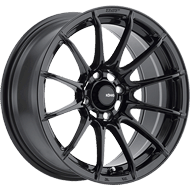 Konig Wheels <br/>Dial-In Black