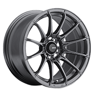 Konig Wheels <br/>Dial-In Grey