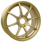Konig Wheels <br>Feather Gold