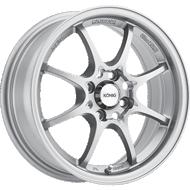 Konig Wheels <br />Helium Silver