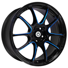 Konig Wheels <br />Illusion Blue