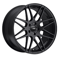 Konig Wheels <br/>Integram Matte Black