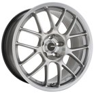 Konig Wheels <br />Kilogram Silver
