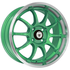 Konig Wheels <br />Lightning Green