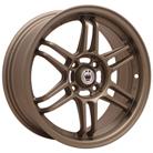Konig Wheels <br />Lightspeed Bronze