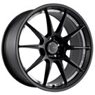 Konig Wheels <br />Milligram Black