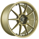 Konig Wheels <br />Milligram Gold