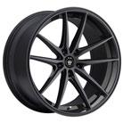 Konig Wheels <br/>Oversteer Gloss Black