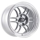 Konig Wheels <br />Wideopen Silver