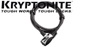 Kryptonite KryptoFlex Series Locks