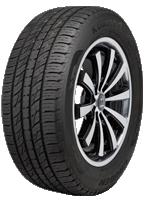 Kumho Crugen KL33 Tires