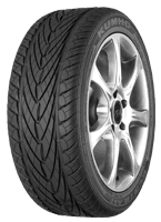 Kumho Ecsta AST KU25 Tires