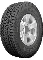 Kumho Road Venture AT51 Tires
