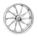 Xtreme Machine Wheels Launch Chrome