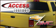 Access Lorado Tonneaus for Chevy / GMC