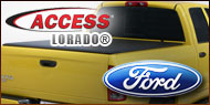 Access Lorado Tonneaus for Ford