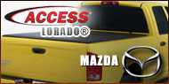 Access Lorado Tonneaus for Mazda