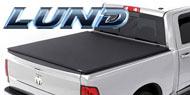Genesis™ Elite Hinged <br>Lund Tonneau Covers