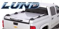 Genesis Elite Steel  <br>Lund Tonneau Covers Smooth