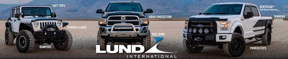 Lund Truck Accessories >> Lund Truck Accessories 4wheelonline Com