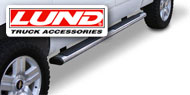 Lund <br />Truck Nerf Bars / Running Boards