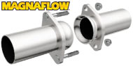 Magnaflow Ball Flanges