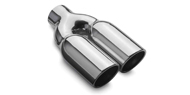 Magnaflow Double Walled Stainless Steel Tips