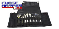 Chase Harper Tool Roll