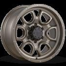Mamba Wheels <br/>591BZ M19 Race Bronze