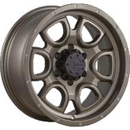 Mamba 591BZ M19 Race Bronze Wheels