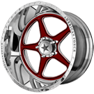 American Force Wheels<br /> MASTER FP5 Polished