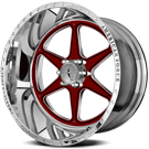 American Force Wheels<br /> MASTER FP6 Polished