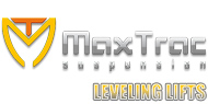 MaxTrac Leveling