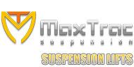 MaxTrac Lifting