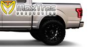 MaxTrac Rear Leveling Kits