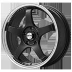 Maxxim Wheels </br> Champion Gloss Black