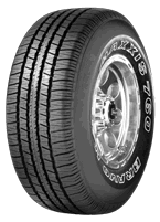 Maxxis Bravo<br>HT-760 All Season Tire