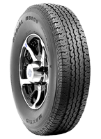 Maxxis M8008<br>Trailer Tires