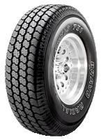 Maxxis All Terrain<br>MA-751 Tires