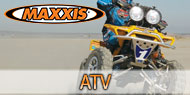Maxxis ATV Tires