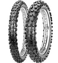 Maxxis MaxxCross Dual SX Tires
