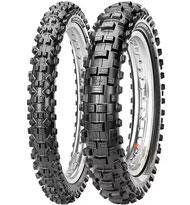 Maxxis Maxxcross EN Tires