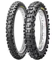 Maxxis Maxxcross SI Tires