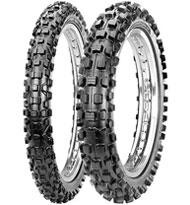 Maxxis Maxxcross SM Tires