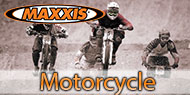 Maxxis Motorcycle Tires