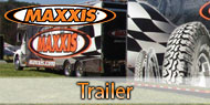 Maxxis Trailer Tires