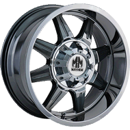 Mayhem Wheels <br/> Monstir 8100 PVD 2